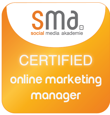 tobias heppermann certified online marketing manager